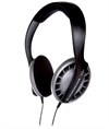 Sennheiser HD408 headphones, open