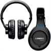 Shure SRH440 headphones, closed